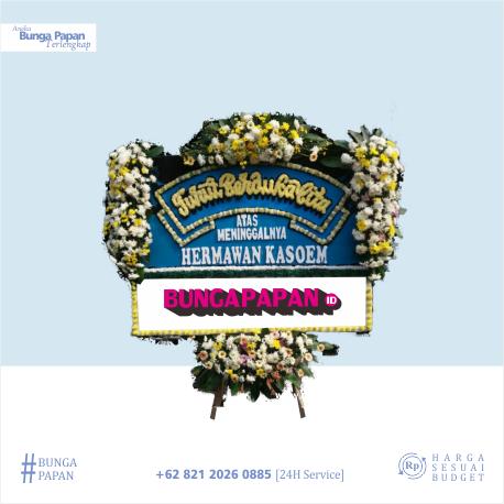 Bunga Papan Turut Berduka Cita Toko Bunga Papan Online Duka Cita Pernikahan Wedding Selamat